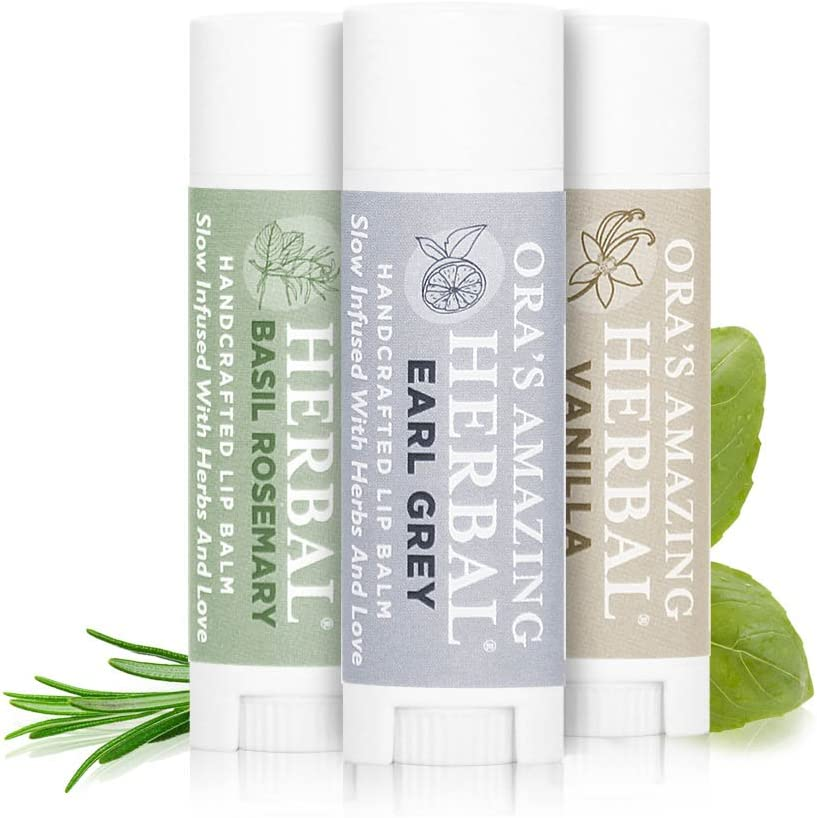 Lip Balm from Oras Amazing Herbal