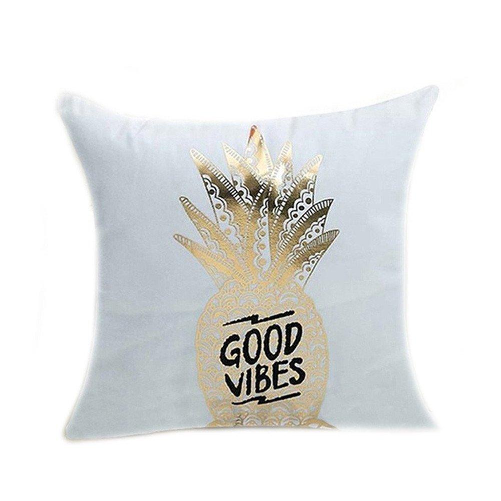 Pillow Cover,Clode® 45*45cm Creative