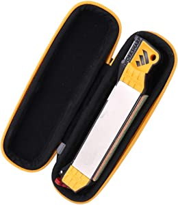 Aenllosi Hard Carrying Case for Work Sharp Guided Field Sharpener