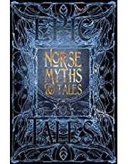 Norse Myths & Tales: Epic Tales