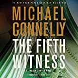 Bargain Audio Book - The Fifth Witness