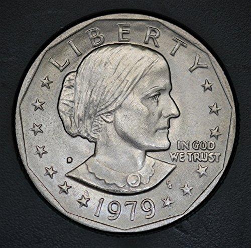 1979 Dollar Coin - 1