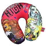 Monster High® Kids' Travel Pillow New
