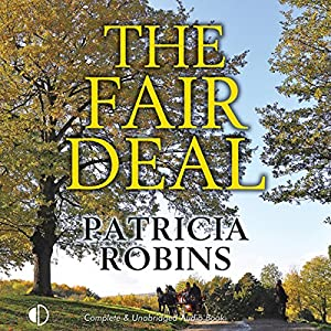 The Fair Deal Audiobook