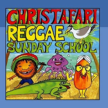 christafari reggae sunday school