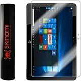 HP Spectre x2 Screen Protector (12-a001dx), Skinomi TechSkin Full Coverage Screen Protector for HP Spectre x2 Clear HD Anti-Bubble Film