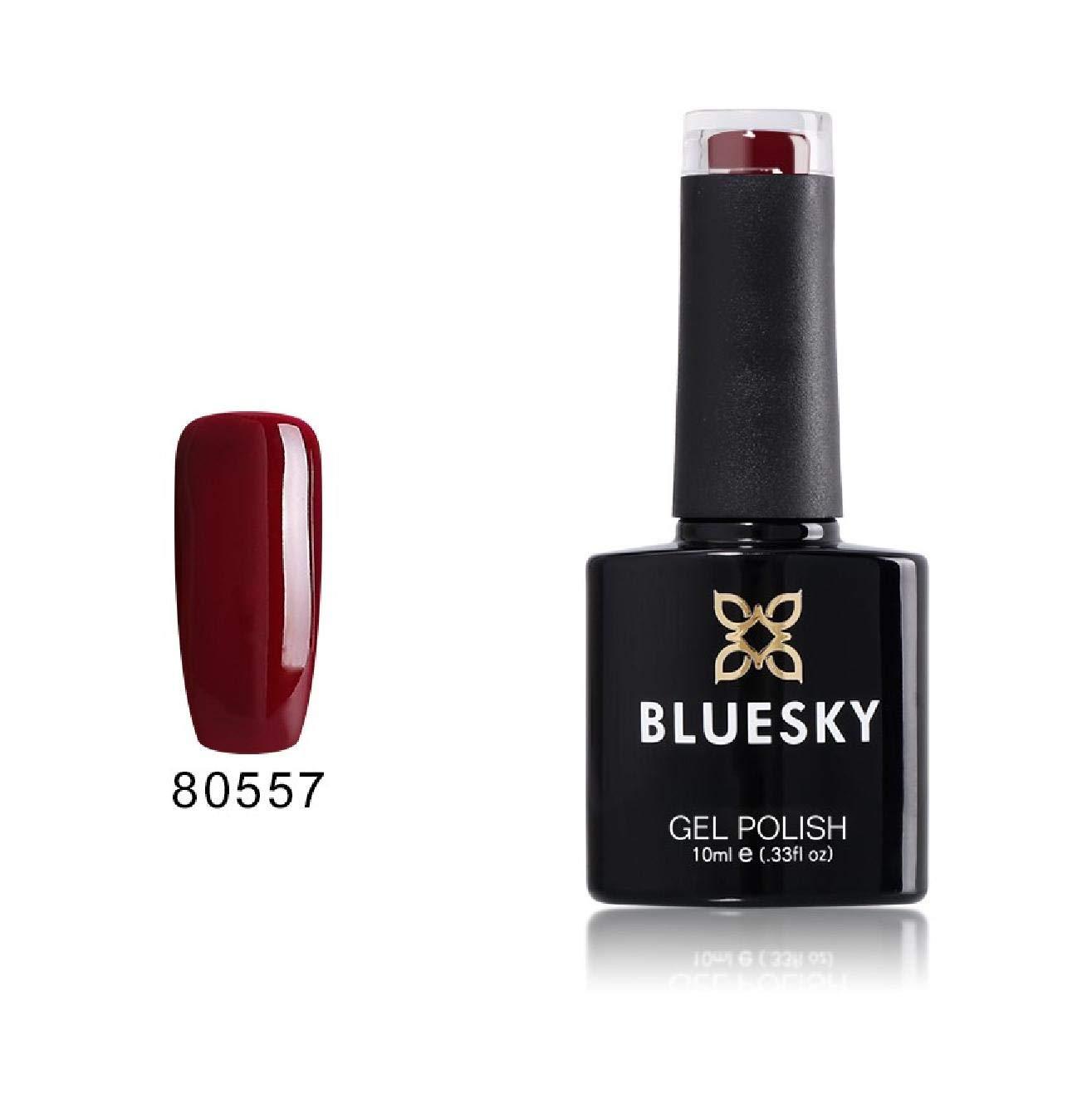 fd92b17d6d44 Bluesky UV/LED Gel Soak Off Polish, Tinted Love, 80557, 10 ml ...
