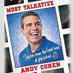Most Talkative Audiobook