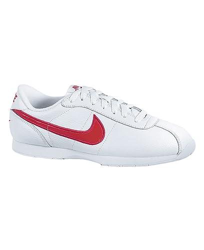 Nike Stamina Cheer Shoe 172018-2.5 White/Red