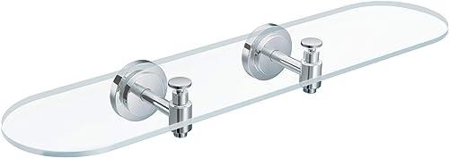 Moen DN0790CH Iso Inspirations Vanity Shelf, Chrome