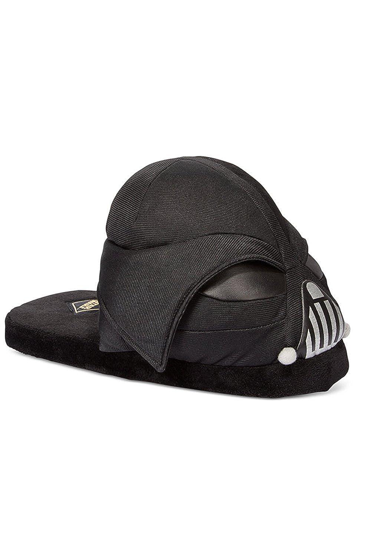 Bioworld Disney Star Wars Mens Slippers Darth Vader Large US 10-11