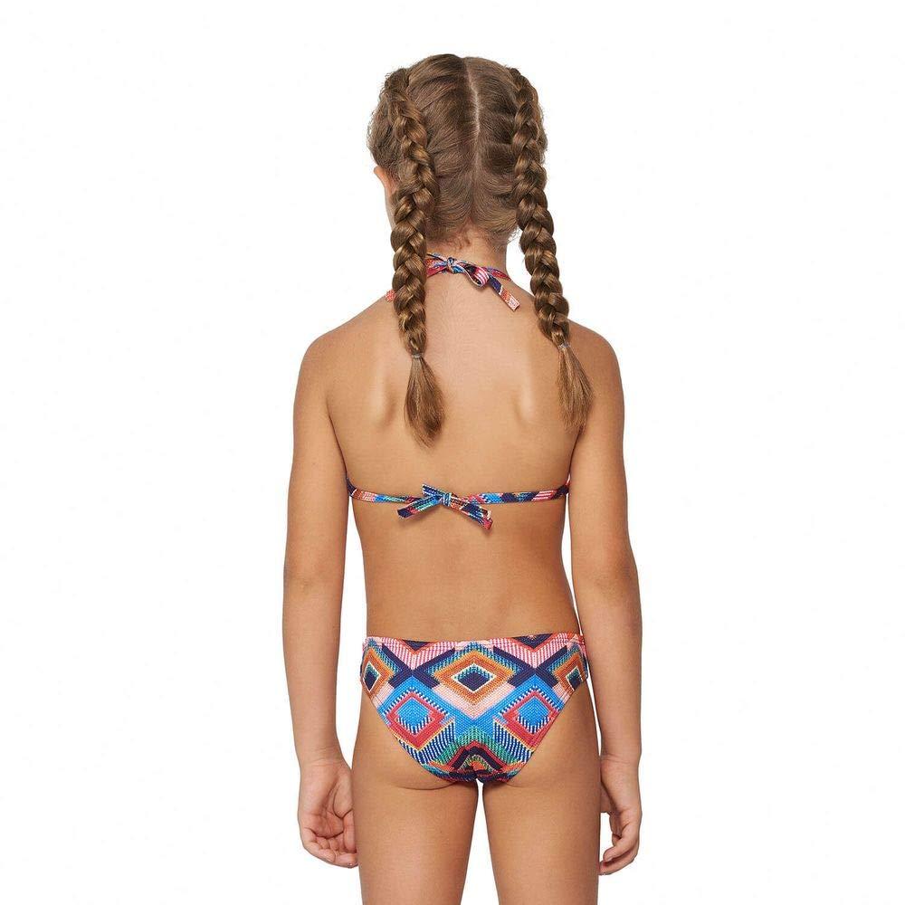 3de8aef4fb3a Biquíni Infantil Cropped Miçanga   573.726 25 - MICANGA - 8: Amazon.com.br:  Amazon Moda