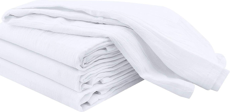 Utopia Cotton Flour Sack Kitchen Towels