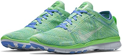 Nike WMNS Free TR Flyknit, Chaussures de Fitness pour Femme