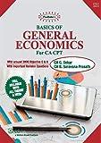 Paduka's - Basic General Economics - CA CPT