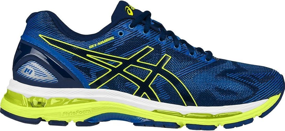 Amazon.com: ASICS Gel-Nimbus 19 - Zapatillas de running para ...