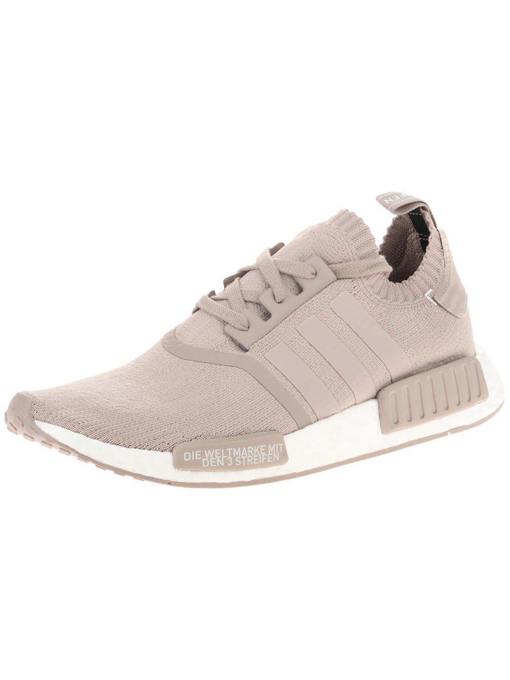 adidas Originals Women's NMD_r1 W Pk Sneaker B01HHA5UCI 11 D(M) US|Cbeige/Cbeige/Cwhite