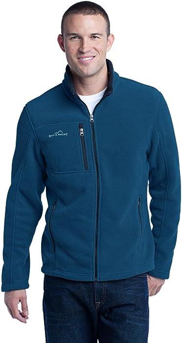 247f866fe2e Eddie Bauer - Full-Zip Fleece Jacket
