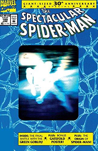 spiderman 189 - 2