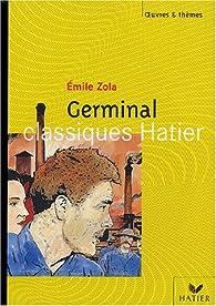Germinal d'Émile Zola par Sylvie Dauvin