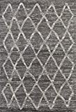 Dara 4105 Gray Modern 8 x 10 Area Rug Carpet Large New