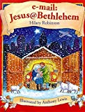 E-mail: Jesus@Bethlehem (Picture Books)
