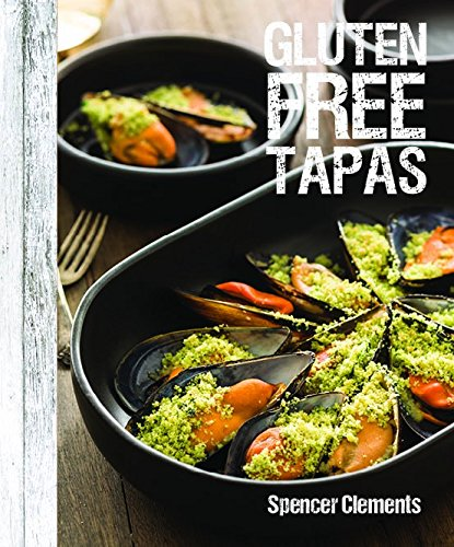 Download Gluten Free Tapas ebook