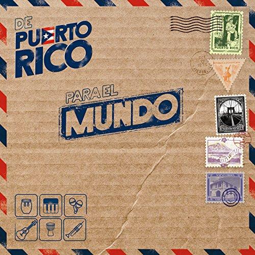 De Puerto Rico para el Mundo