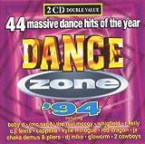 Various - Dance Zone 94 - [2CD]