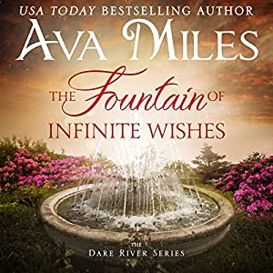 The Fountain of Infinite Wishes Audiobook