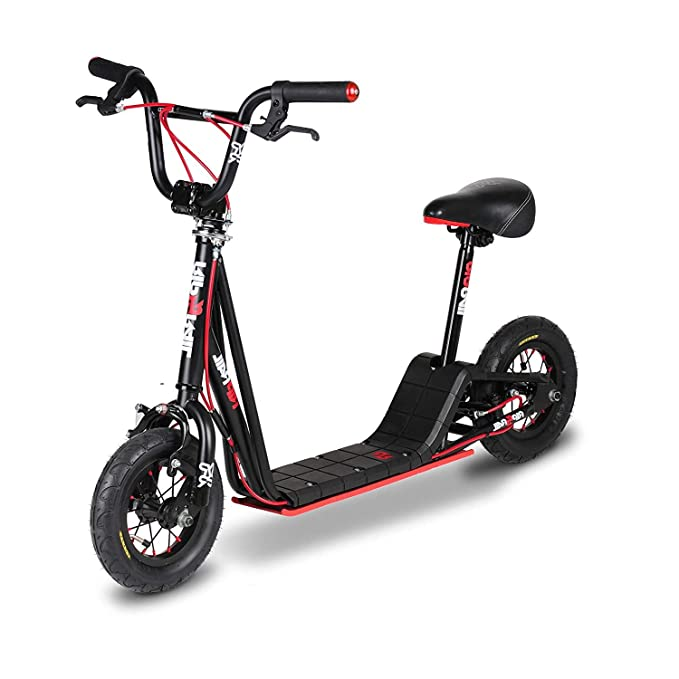 Amazon.com: Rip Rail BMX Scooter 360 grados manillar ...