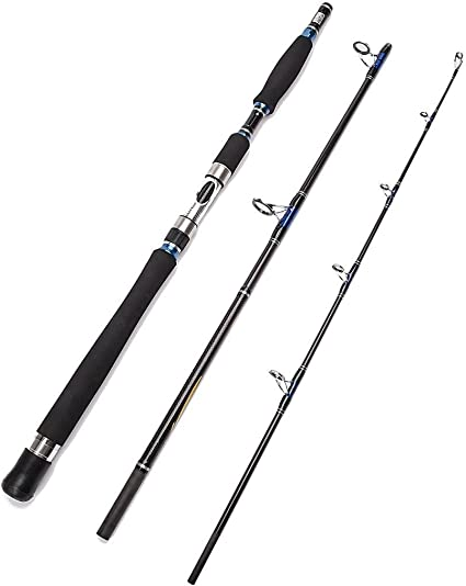 Custom 7ft Spinning Rod Fishing Rod Handmade
