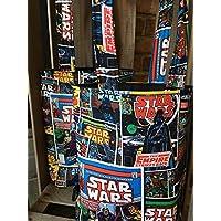 Star Wars Gift, Star Wars Tote, Boys Birthday Gift Bag, Star Wars Gift Bag, Gift for Boy, Star Wars Baby Shower Gift Wrap, Star Wars Fan Gift