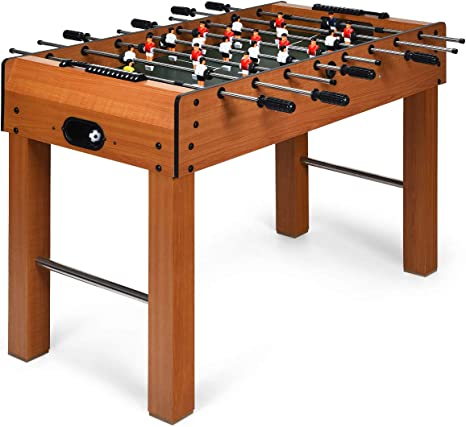Shuffleboard Ball 8pcs Plastic Table Football Machine Multi-Functional Useful