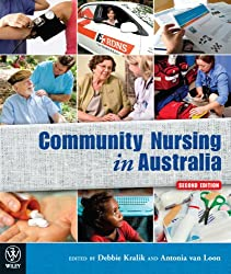 Community Nursing in Australia: Context, Issues and Applications