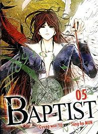 Baptist Vol.5 par Gyung-won Yu