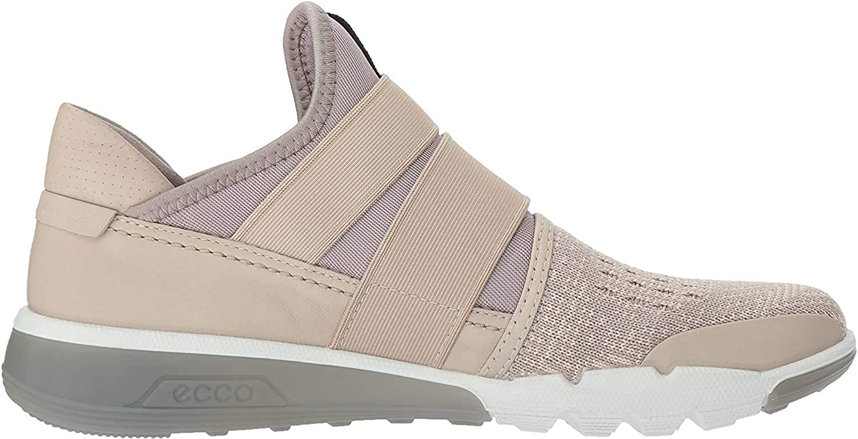 Intrinsic 2 Band Fashion Sneaker