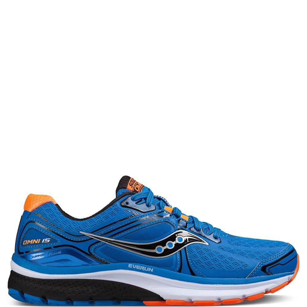 Saucony Men s Omni 15 Running Shoe