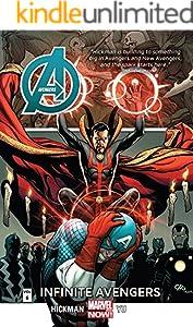 Avengers Vol. 6: Infinite Avengers (Avengers (Marvel NOW!)Graphic Novel)