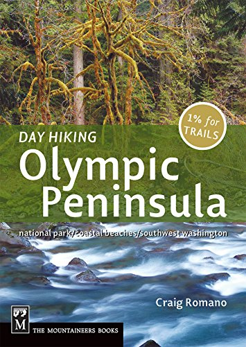 Day Hiking Olympic Peninsula (Done in a