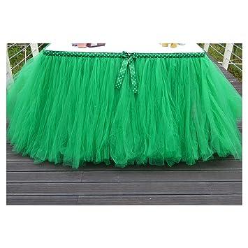 XUAN (80 cm * 91,5 cm) faldas tul Reina copo de nieve país de las ...