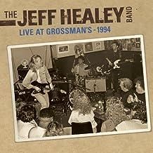 Live At Grossman's 1994