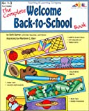 The Complete Welcome Back to School Book