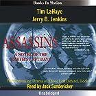 Assassins: Left Behind Series, Book 6 Hörbuch von Tim LaHaye, Jerry Jenkins Gesprochen von: Jack Sondericker