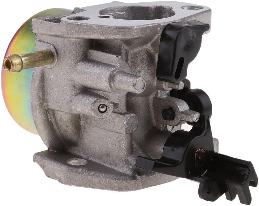 B Baosity Carburador Carb Reemplazo Apto Para Huayi 208CC Tillers De Delanteros Y Traseros