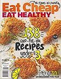 Eat Cheap Eat Healthy Magazine 2016