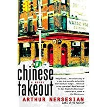 Chinese Takeout: A Novel