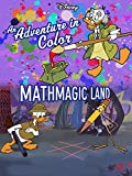 An Adventure In Color - Mathmagic Land