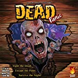 Dead Panic Board Game