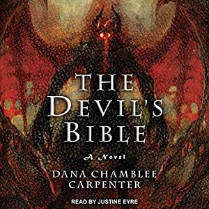 The Devil's Bible Audiobook